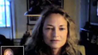 Colleen Saidman on Sticking With Yoga