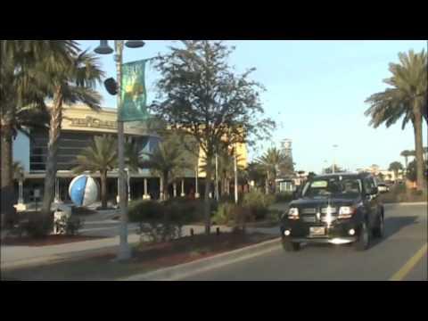 GEC - Board Walk Resort Job