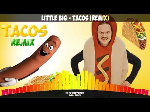 LITTLE BIG - TACOS (DJ SVYAT Remix)
