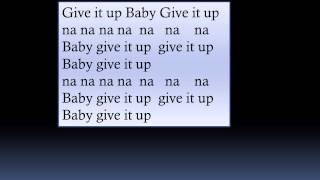 alexandra stan Follow Your Instinct Feat Alexandra stan - Baby It