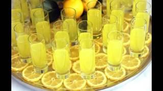 как приготовить лимончелло в домашних условиях