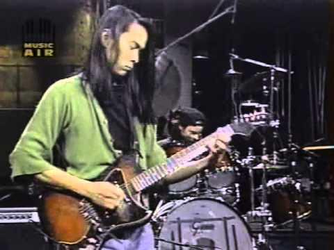 Night Music #209   1989   Miles Davis, Hank Ballard & The Midnighters, Djavan, Carl Perkins 1955 tape, Marcus Miller, Zahar