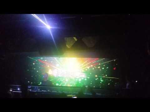 Dash Berlin- Dragonfly Live @ Ministry Of Sound London 04/07/14 4K