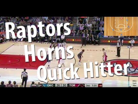 toronto-raptors-horns-quick-hitter-basketball-play-|-horns-basketball-offense