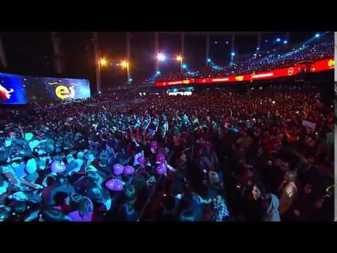 """Luis Fonsi - """" Que Quieres De Mi """" - En Vivo Live  En concierto"""