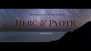 Herc & Pyotr Book Trailer