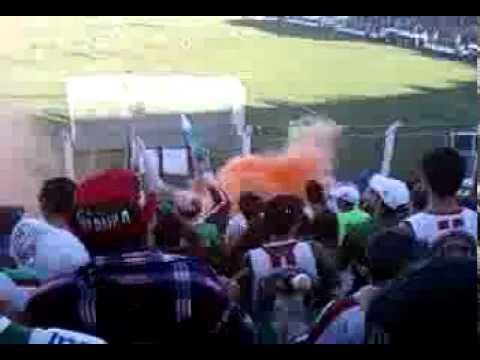 São Paulo e Guarany - Cam 24/04 |Torcida|