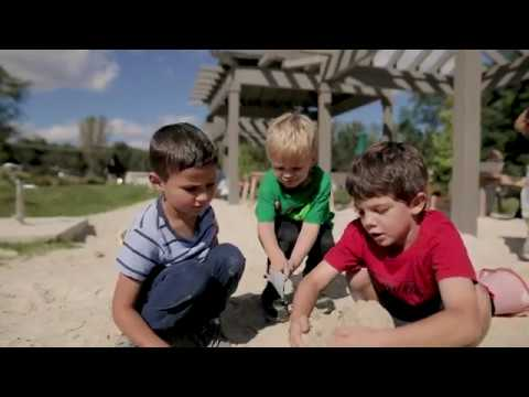 Outdoor Education at West Side Montessori