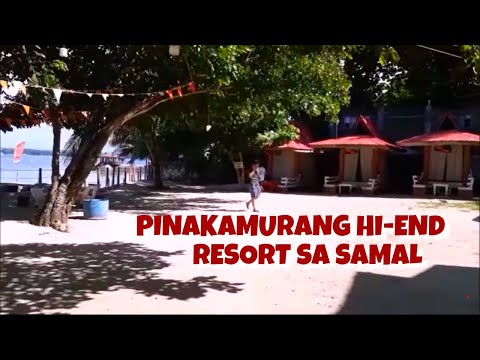 Pinakamurang Hi-end Resort Sa Samal