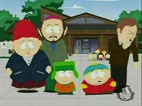 Think, south park piss ideal