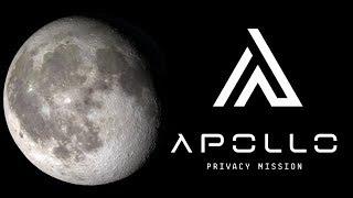 ApolloCurrency Moon Probability Analysis APL Groundbreaking Crypto Technology