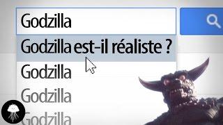Godzilla aurait-il pu exister ? - Ctrl+F #1