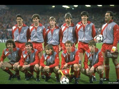 Kenny Dalglish  84/85
