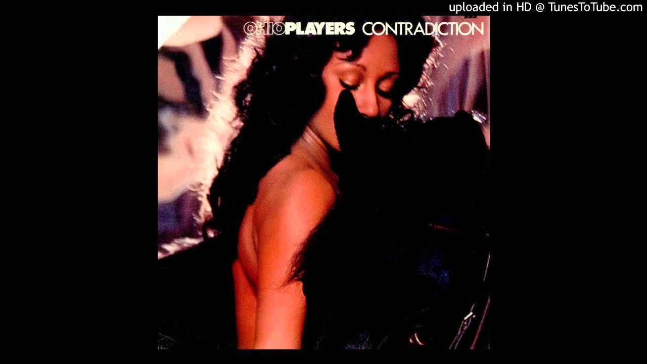 Ohio Players Contradiction