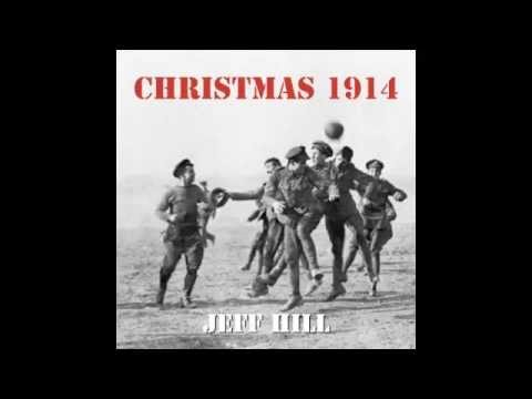 Silent Night - German and English - Sung by Percento & Arranged by Jeff Hill