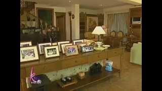 Inside look: The Villar resthouse in Tagaytay