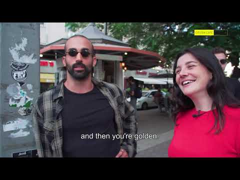 Alpha dating israel