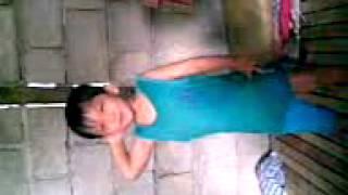 IVAN FUNNY-DANCE KAGAT LABI