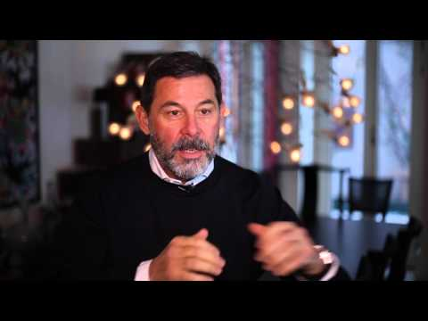 Cem Boyner, Mustafa Koç'u Anlatıyor