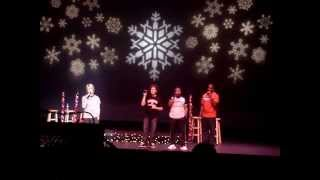 Watch Rockapella Christmas Without You video