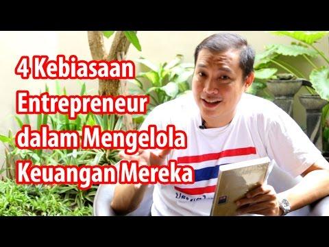 4 Kebiasaan Entrepreneur dalam Mengelola Keuangan Mereka Mp3