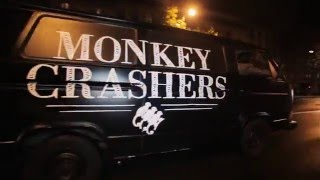 Monkey Shoulder whisky chile