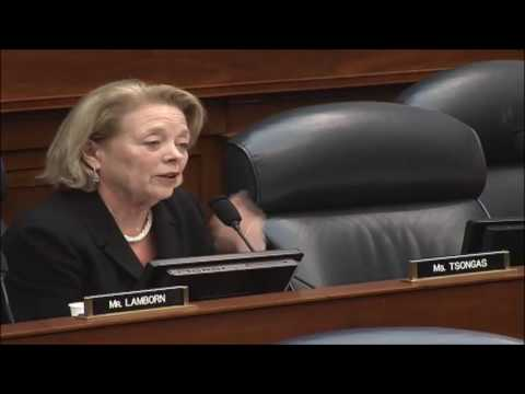 Tsongas questions senior military commander about U.S. and coalition efforts in the Middle East