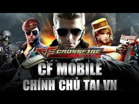 HOW TO DOWNLOAD CROSSFIRE:LEGENDS
