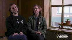 A chat with Matt Berninger(Lyrics), Carin Besser(Lyrics), Aaron Dessner(Music), Bryce Dessner(Music)