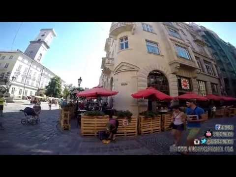 Leopoli-Львів-Lviv-L'viv-Lvov (Ucraina-Ukraine-Україна) 2015