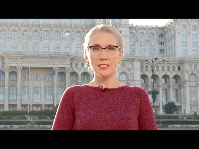 Ramona Ioana Bruynseels - Primele 2 priorități pentru România