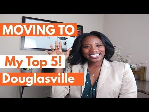 Douglasville Georgia - Douglasville GA   Moving To Douglasville GA
