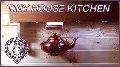 Functional Kitchen and Insurance Nightmare ~ Van Build E032