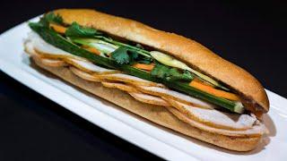 Cách Làm Thịt Ba Rọi & Đánh Bơ Trứng Cho Bánh Mỳ Công Thức Mở Tiệm / Vietnamese Cold Cut Recipe.🇨🇦