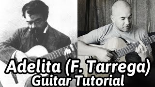 Guitar Tabs & Lessons