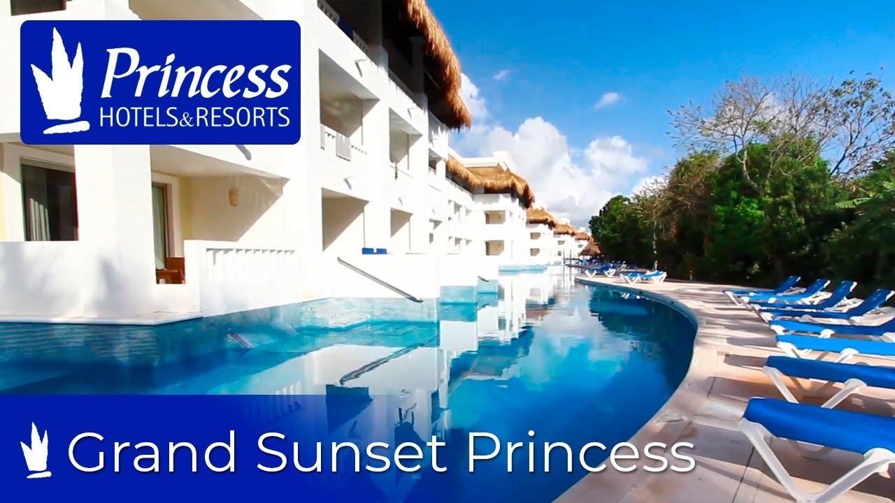 Best Rooms Grand Sunset Princess