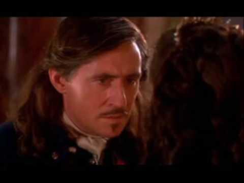 D'Artagnan & Anne-Right Here Waiting
