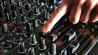 Xone:4D - 20 Channel USB Audio Mixer & Controller