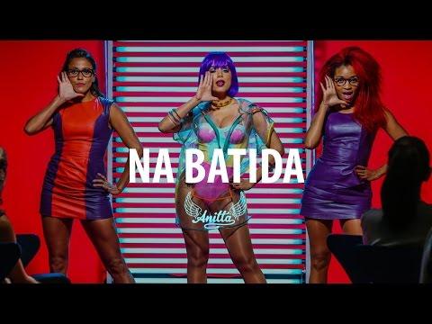 Mc Anitta - Na Batida (Minimundos) Especial 200 Inscritos