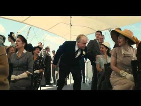 Mistr (2012) - trailer