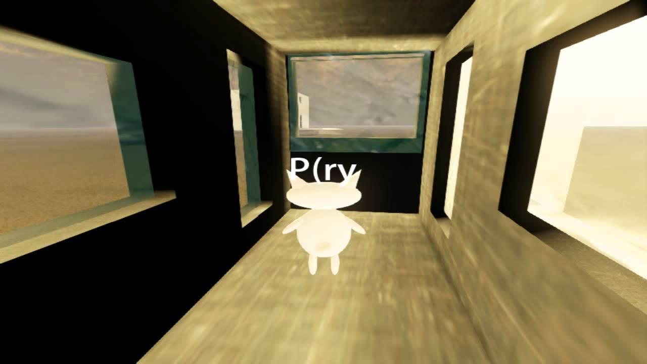 Играть в 3д кота марио