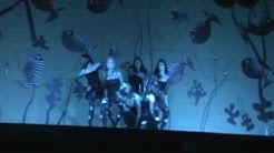 Danse (Judas) 2012 Labastide du Temple