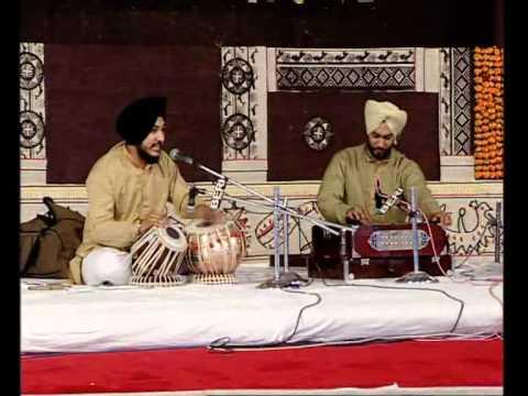 Gurjinder Singh Rajan at Harballabh Sangeet Sammelan 2008 Part 4