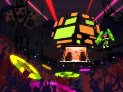 Samurai Jack Rave *ANIMATED* (by James L. Venable)