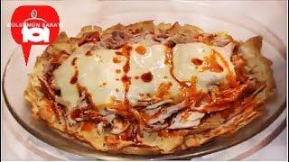 Bu Yemeği  Yiyen Tadina Doyamaz. Tavuklu Muhteşem Yemek Tarifi - Gülsümün Sarayi