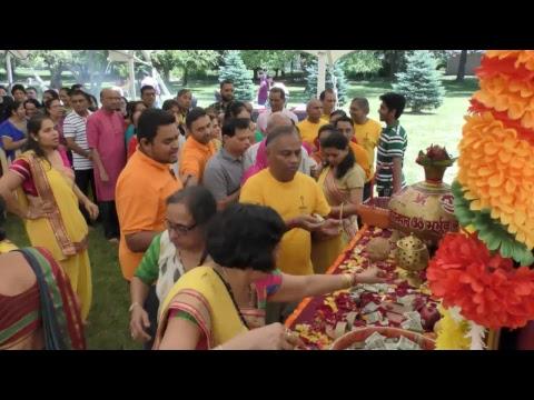GCC NJ 108 Kundiya Gayatri Yagya