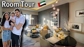 UNSER APARTMENT IN DUBAI - Ebru & Tuncay