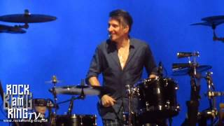 die ärzte - Hey Huh (in Scheiben) live @ ISS Dome Düsseldorf 07.11.2012 rockamring-blog.de