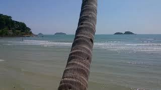 Тайланд, о. КО ЧАНГ 2019. Пляж Клонг Прао - прошел весь от начала до конца.