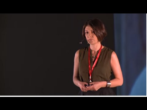 Why journalism needs a revolution | Natalia Antelava | TEDxTbilisi